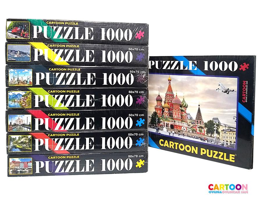 1000-puzzle